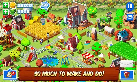 download game green farm mod android green farm 3 mod money gudang game android apptoko