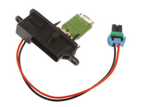 blower motor resistor chevy express chevrolet express heater ac panel at auto parts