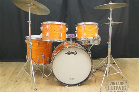 tomtom pattern drum buy vintage ludwig drums ludwig 60 s drum kits for sale