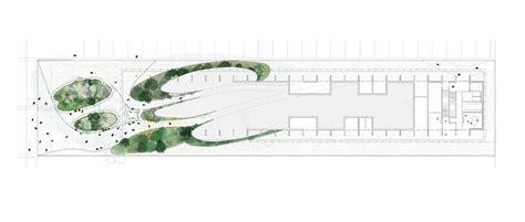 Floor Plan Picture gallery of austria pavilion milan expo 2015 team