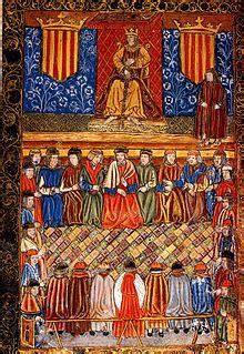 las cortes catalanas cortes catalanas wikipedia la enciclopedia libre