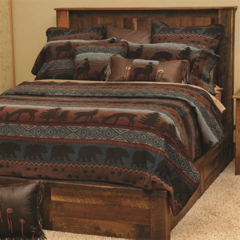 wooded river bedding deer meadow bedding set deluxe by wooded river
