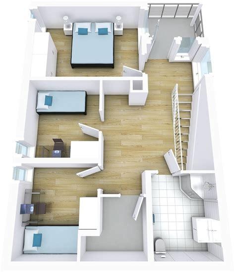floorplan 3d 17 best images about 3d floorplans maps on pinterest