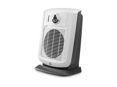 caldo bagno delonghi de longhi caldobagno hbc 3030 termoventilatore 2000w