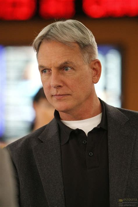 why jethro gibbs such ugly haircut 776 best images about ncis on pinterest