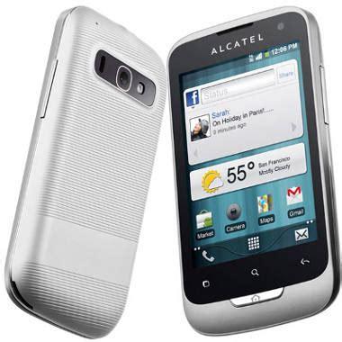 alcatel ot 985 reset android come resettare alcatel one touch 985 settimocell