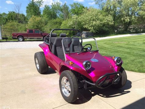 volkswagen buggy pink 17 best images about pink automobiles on pinterest cars