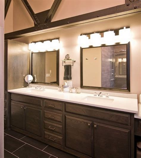 Bathroom Vanity Lights Ideas Brighten Your Bathroom With Vanity Lights Home Decor And