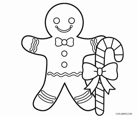 Free Printable Candy Cane Coloring Pages For Kids Cool2bkids Printable Coloring Pages Canes