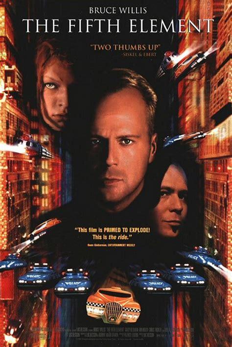 The Fifth Element vagebond s screenshots fifth element the 1997