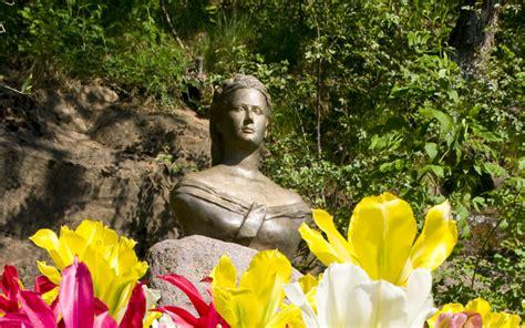il giardino di sissi l imperatrice austriaca sissi e il giardino botanico di merano