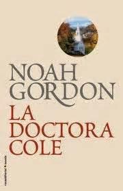 tardes de sof 225 manta y libro la doctora cole noah gordon