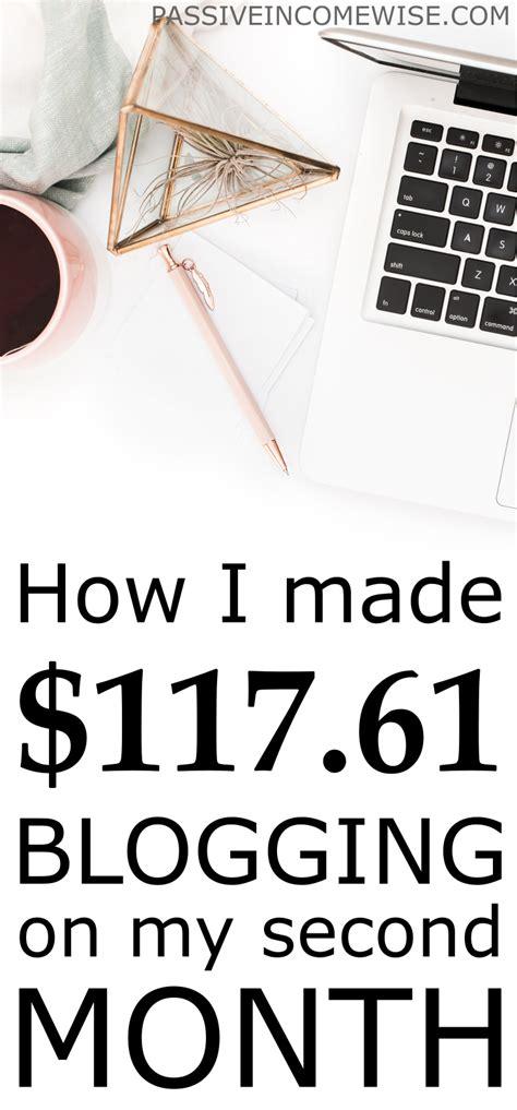income report november 2015 second month blogging