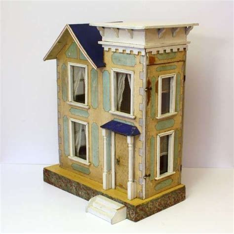 small dolls house 25 best ideas about vintage dollhouse on pinterest