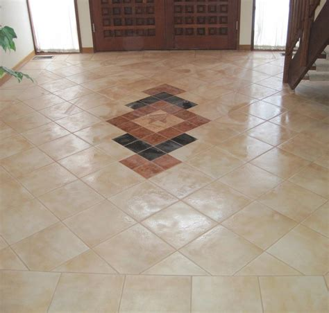 Entryway Flooring foyer entryway tile flooring special offer outlet