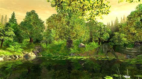 Daniel 3d Nature Hd Nature by Nature 3d Screensaver Live Wallpaper Hd
