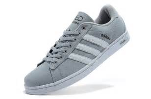 adidas canvas shoes exclusive adidas c neo canvas shoes gray white