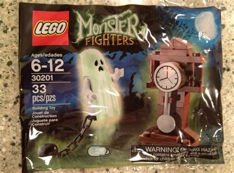 Lego 30201 Ghost toys n bricks lego news site sales deals reviews
