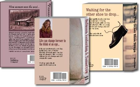 back to yesterday books custom cover design books dust jackets all types