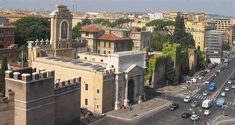 porta pia roma lugares tur 237 sticos de roma turismo org