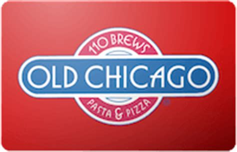 Old Chicago Gift Cards - buy old chicago gift cards discounts up to 35 cardcash