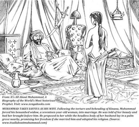 biography prophet muhammad illustrated the illustrated mohammad the counter jihad report