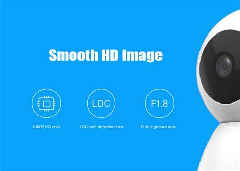 Cctv Original Mijia 360 Degree original xiaomi mijia smart 1080p 360 degree
