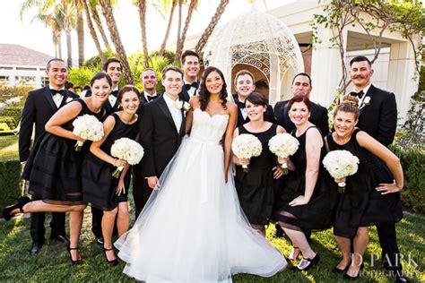 nixon library wedding taylor tc celebrity