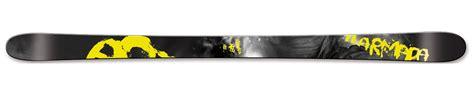 armada ar7 test ski armada ar7 2016 ski freestyle homme