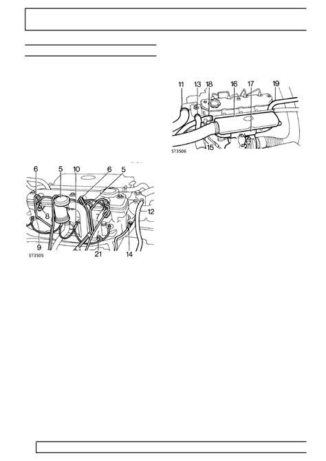 lincoln ls fuse box diagram wiring schemes lincoln auto
