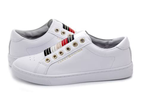 hilfiger sneakers hilfiger shoes venus 8a1 17s 0831 100