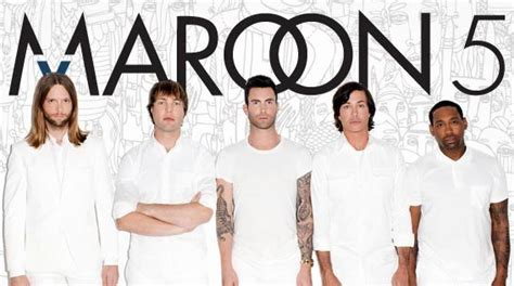 Image result for Maroon 5 Overexposed