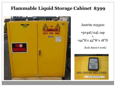 used flammable storage cabinet sale flammable liquid storage cabinet used roselawnlutheran