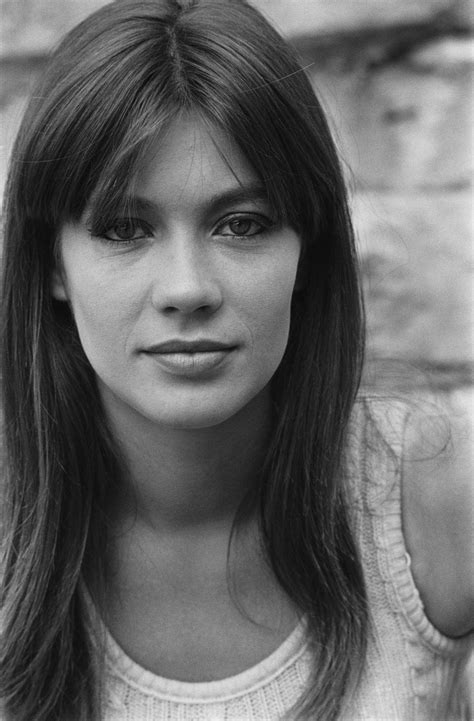 francoise hardy haircut picture of fran 231 oise hardy