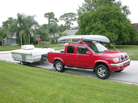Transport Mattress On Top Of Car by Rv Net Open Roads Forum How To Carry 12 Boat Along With Tt
