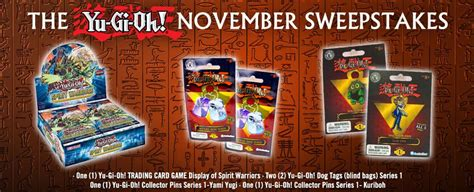 November Sweepstakes - the organization 4kmedia november 2017 sweepstakes