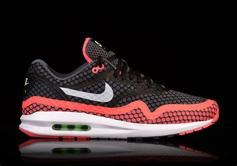 Nike Air Max 29 nike air max lunar1 br black lava for 112 50 basketzone net