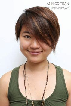 mister anh co tran short hair 1000 images about hairstyles to consider on pinterest