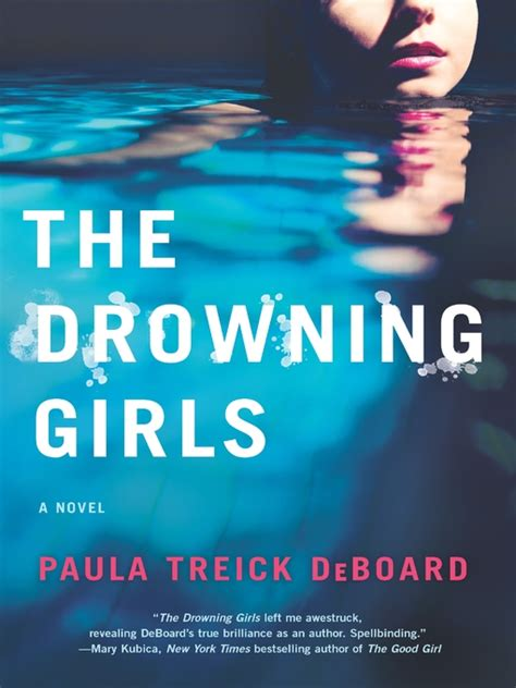 The Fragile World By Paula Treick Deboard the drowning nashville library overdrive