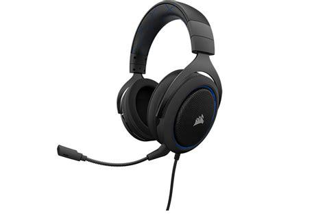 Headset Corsair Corsair Hs50 Stereo Gaming Headset Review Legit Reviews