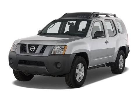 nissan xterra 2008 nissan xterra reviews and rating motor trend