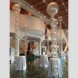 Quinceanera Balloon Centerpieces | 736 x 981 jpeg 115kB