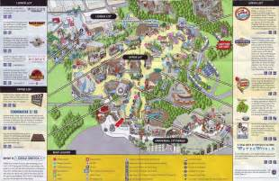1000 images about maps on disney parks and