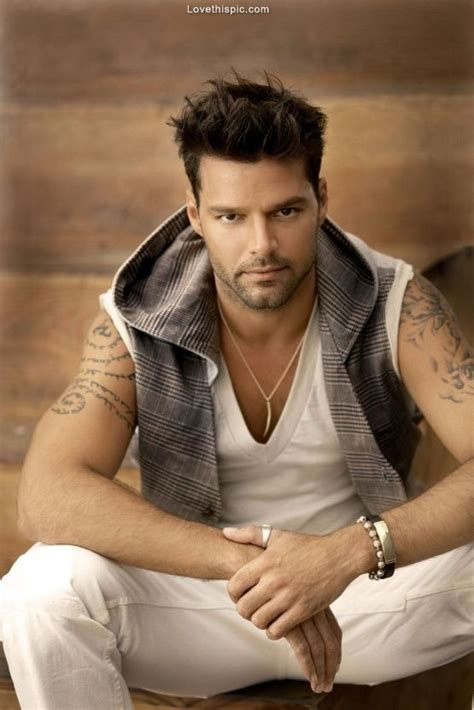ricky martin pictures photos and images for facebook