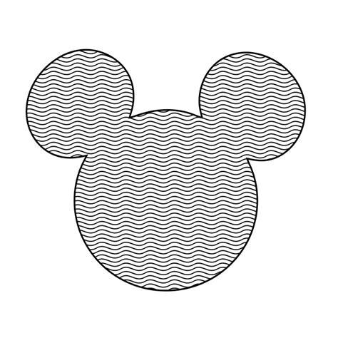 imagenes a blanco y negro de minnie inspiraciones manualidades y reciclaje imprimibles