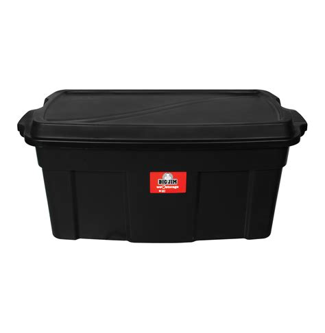 Garage Shelving Makro Big Jim 160l Storage Box Lowest Prices Specials