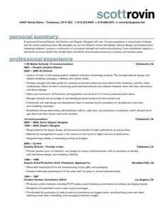 graphic designer resume description sales designer