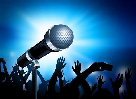 design wallpaper karaoke concurso de karaoke