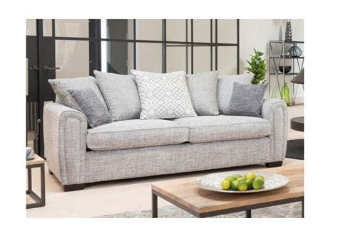 memphis sofa memphis grand scatter back sofa donaldsons furnishers