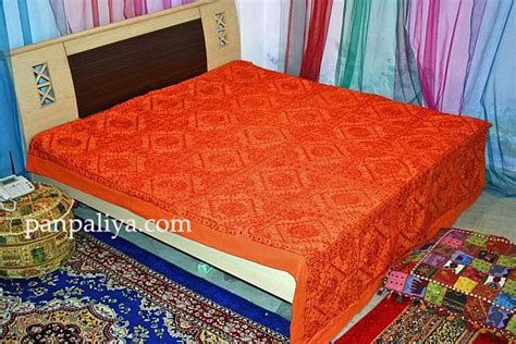 Handmade Bedspreads - wholesale catalog handmade embroidered bedspreads